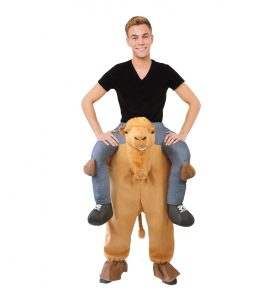 Carry Me Camel