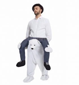 Drop Bear Costume